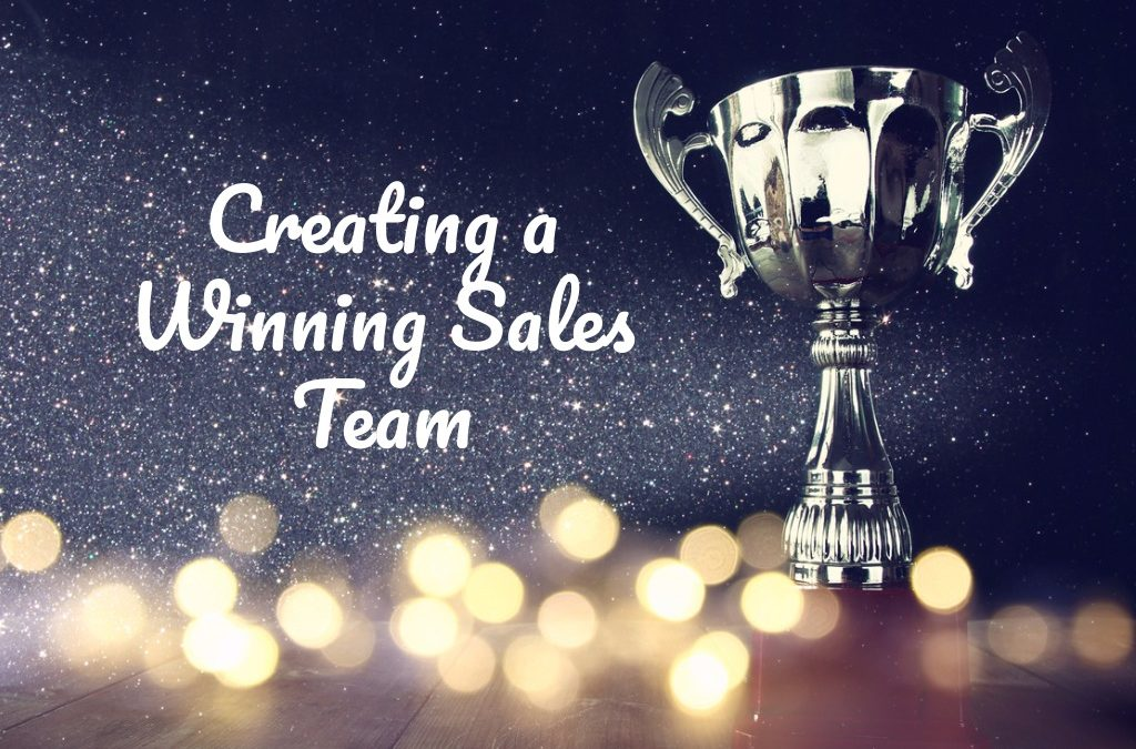 Three vital skills for a media sales team in 2017
