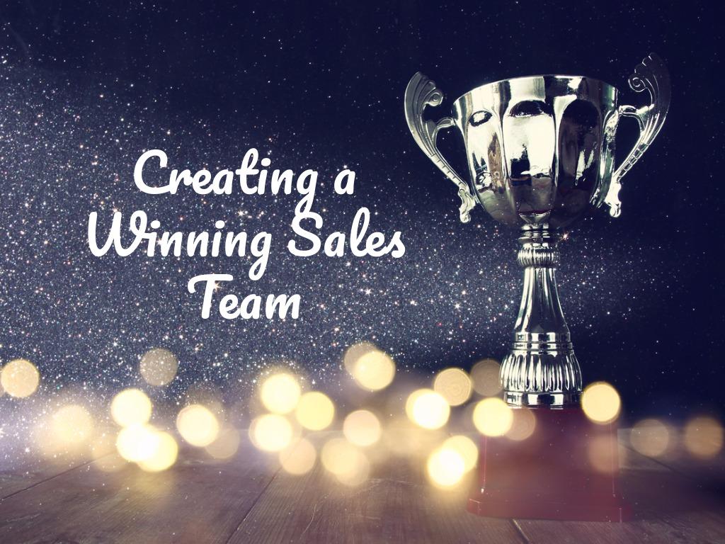 Three Vital Skills for a Media Sales Team in 2017 | Media Sales Training Courses