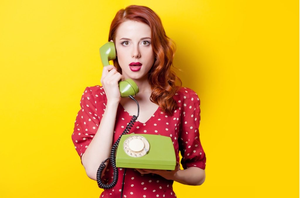 Media Sales: 3 Top Tips for Successfully Opening Cold Calls