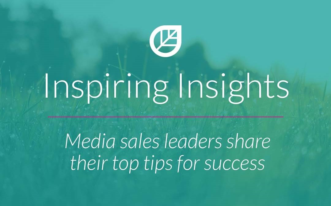 Ali Teeman, Sales Director of Digital Sales, EMEA & India for Lonely Planet – Tips from the Top to Succeed in Media Sales (Jul19)